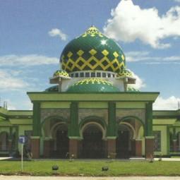 Masjid Agung Kuantan Singingi