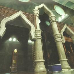masjid biturrahman