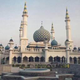masjid istiqomah