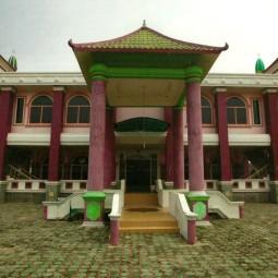 masjid laksamana cheng hoo