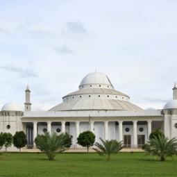 masjid raya attaqwa