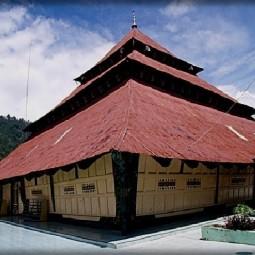 Masjid Agung Pondok Tinggi