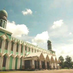 masjid agung al kautsar 2