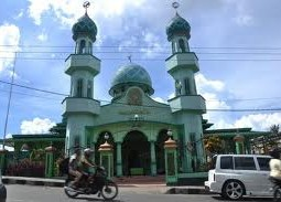 Masjid Jami ambon