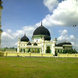 masjid Azizi