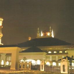 masjid al batani