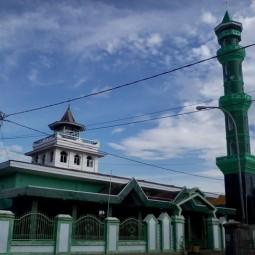 masjid balangnipa