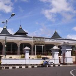 masjid darussalam temanggung