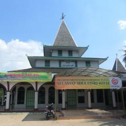 masjid datuk abulung 1