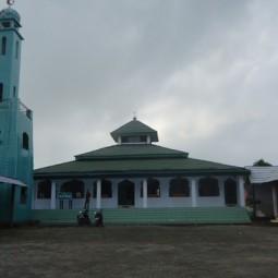 masjid hatangka 2