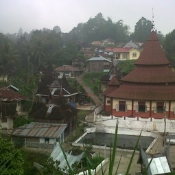 masjid islah