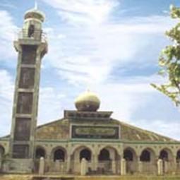 masjid jami al islam tanah abang