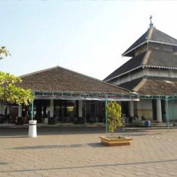 masjid kalijaga