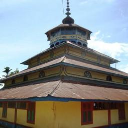 masjid lamo