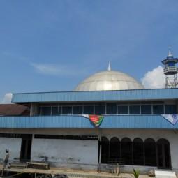 masjid muhammadiyah