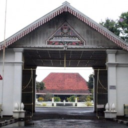 masjid puro paku alam 2