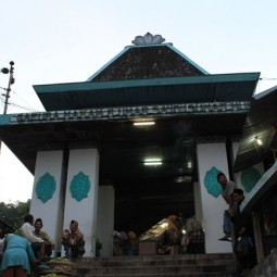 masjid sunan muria kudus 1