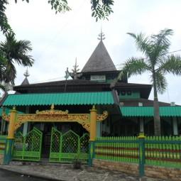 masjid suriansyah